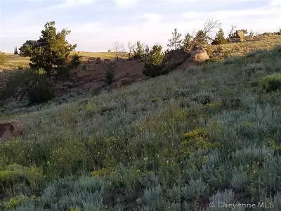 Laramie Residential Lots & Land For Sale: TBD Spruce Springs Rd