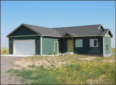 Carpenter Single Family Home For Sale: 4712 Clover Rd
