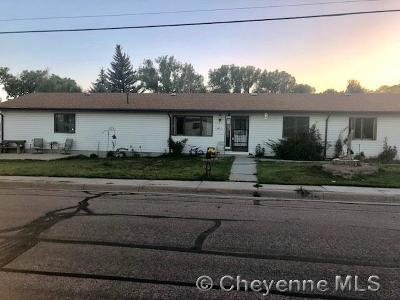 Original City Single Family Home For Sale: 604 Russell Ave