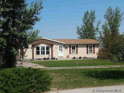 Cheyenne Mobile Home Temp Active: 730 Owl Creek Ave