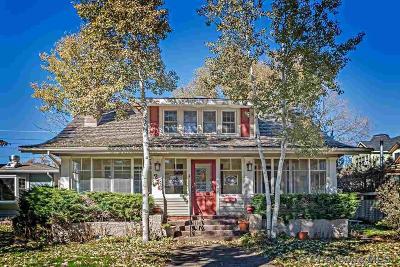 Original City Single Family Home For Sale: 216 W 27th St