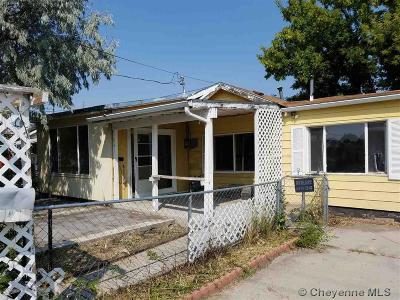 Original City Single Family Home For Sale: 515 W 11th St