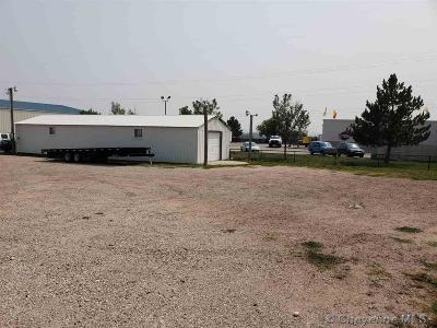 Cheyenne WY Residential Lots & Land For Sale: $150,000