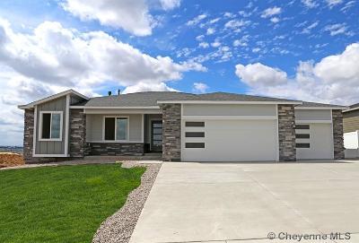 Saddle Ridge Single Family Home For Sale: 3962 Farthing Rd