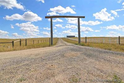 Cheyenne WY Residential Lots & Land For Sale: $279,000