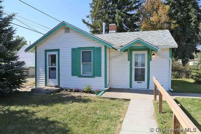 Original City Single Family Home For Sale: 916 Russell Ave