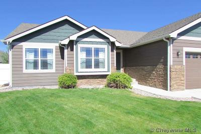 Saddle Ridge Single Family Home For Sale: 7010 Snowy River Rd