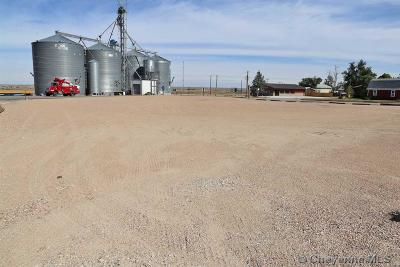 Pine Bluffs WY Residential Lots & Land For Sale: $150,000