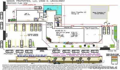 2400 E Lincolnway #A, Cheyenne, WY | MLS# 73081 | Search