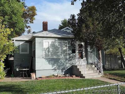 Original City Single Family Home For Sale: 620 E 27th St
