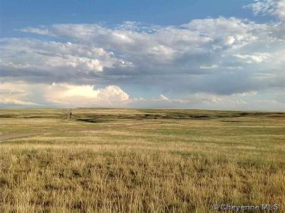 Cheyenne WY Residential Lots & Land For Sale: $73,800