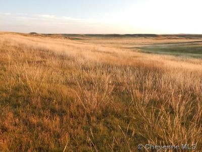 Cheyenne WY Residential Lots & Land For Sale: $73,500