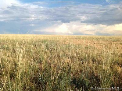 Cheyenne WY Residential Lots & Land For Sale: $99,500