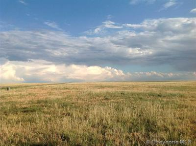 Cheyenne WY Residential Lots & Land For Sale: $70,800