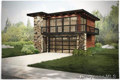 Original City Single Family Home For Sale: 502 E 2nd St