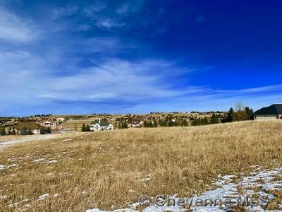 Cheyenne Residential Lots & Land For Sale: Lot 11 Sweetwater Trl
