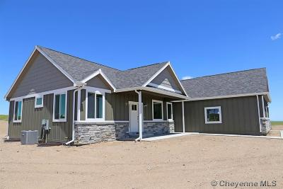 Cheyenne WY Single Family Home For Sale: $388,000