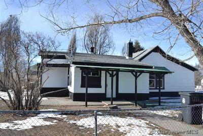 Original City Single Family Home For Sale: 421 E 10th St