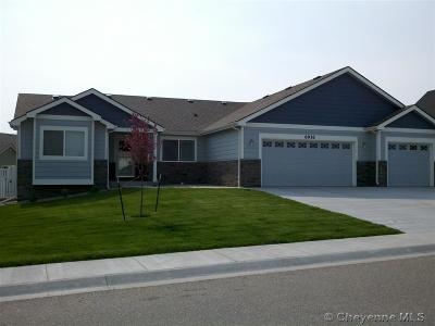 Saddle Ridge Single Family Home For Sale: 6916 Snowy River Rd
