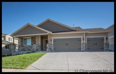 Pointe Single Family Home For Sale: 1211 Marie Ln