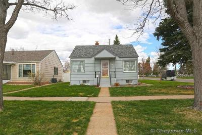 Original City Single Family Home For Sale: 622 E 26th St