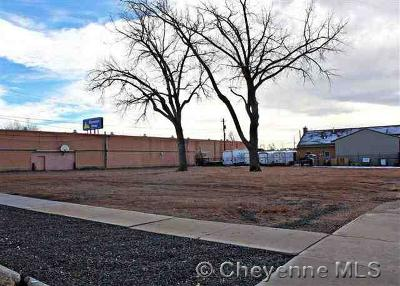 Laramie Residential Lots & Land For Sale: TBD 2nd St