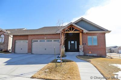 Cheyenne WY Single Family Home Contingency: $499,900