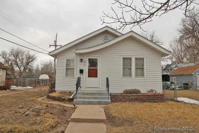 Original City Single Family Home Temp Active: 2012 Duff Ave