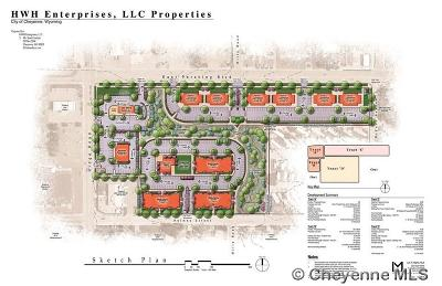 Residential Lots & Land For Sale: Lot 12 Block 1 Pershing Blvd