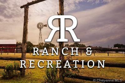 Carpenter Farm & Ranch For Sale: Harrower Ranch