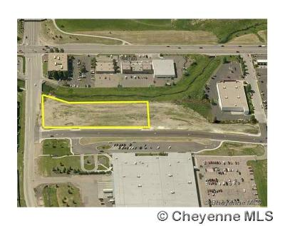 Residential Lots & Land For Sale: TBD Mason Wy