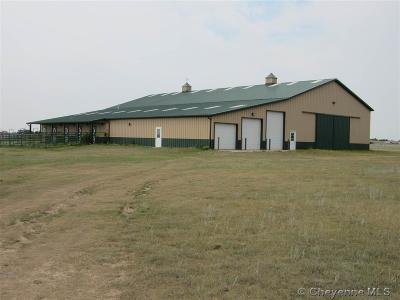 Burns Farm & Ranch For Sale: T-27 Autumnset Dr