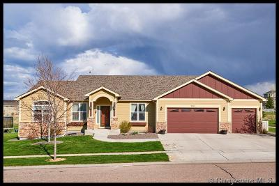 Pointe Single Family Home For Sale: 7501 Legacy Parkway