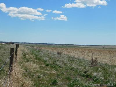 Pine Bluffs Farm & Ranch For Sale: TBD Road 158