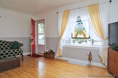 Original City Single Family Home For Sale: 1521 E 16th St