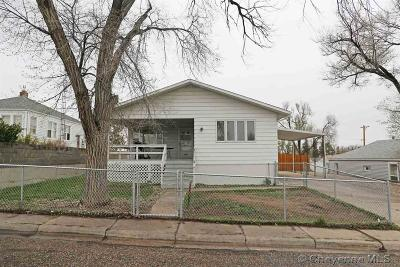 Original City Single Family Home For Sale: 1508 E 13th St
