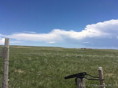 Laramie County Farm & Ranch For Sale: TBD Roundtop Rd