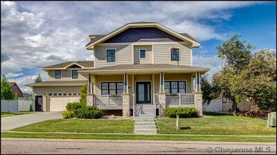 Pointe Single Family Home For Sale: 7035 Legacy Parkway