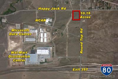 Residential Lots & Land For Sale: Lot 1 Block 9 Happy Jack Rd
