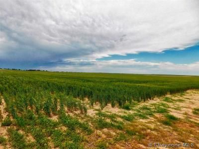 Pine Bluffs Residential Lots & Land For Sale: TBD Road 164