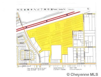Residential Lots & Land For Sale: TBD Fox Farm Rd