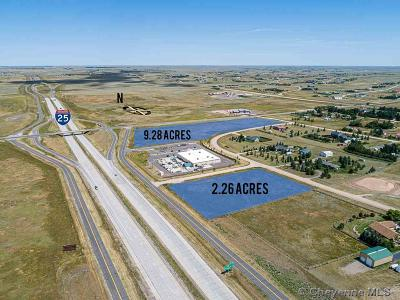Residential Lots & Land For Sale: TBD Hynds Blvd