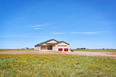 Cheyenne WY Single Family Home Contingency: $399,900