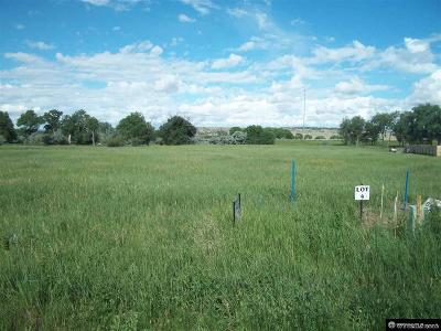 Residential Lots & Land For Sale: Lot 4 Park