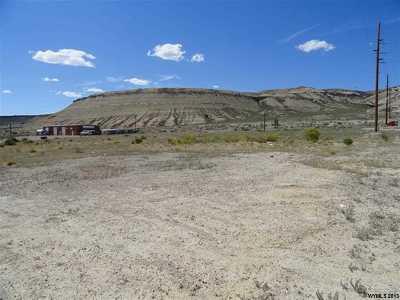 Rock Springs Residential Lots & Land For Sale: 32 Purple Sage