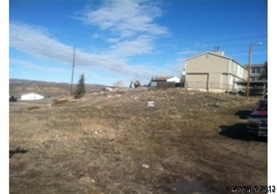 Evanston Residential Lots & Land For Sale: Wasatch