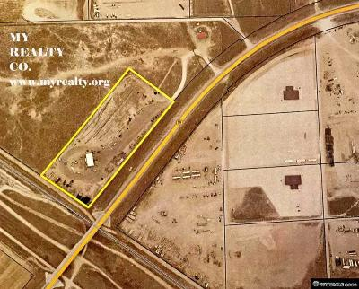 Douglas Commercial For Sale: 113 State Hwy 59 By-Pass