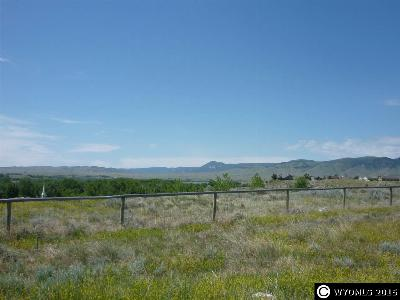 Residential Lots & Land For Sale: 119 Coyote
