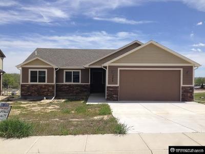 Buffalo Single Family Home For Sale: 105 Watkins