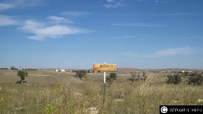 Residential Lots & Land For Sale: 80 Antelope